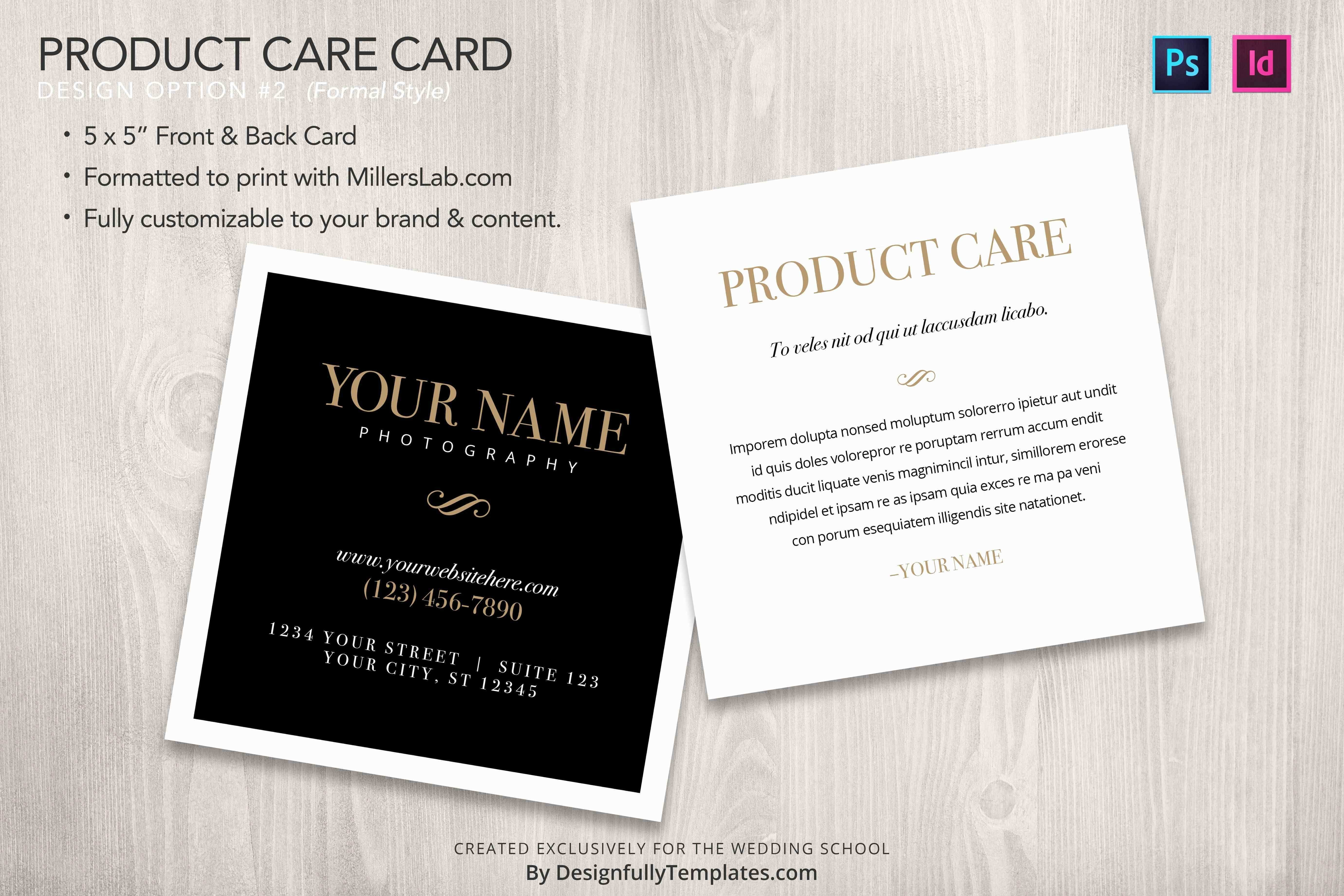 15 The Best 2 Fold Business Card Template Download with 2 Fold Business Card Template