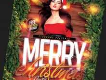 15 The Best Christmas Flyer Template Free Now for Christmas Flyer Template Free