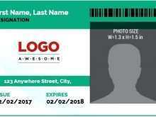 15 The Best Id Card Template Word 2010 Download for Id Card Template Word 2010