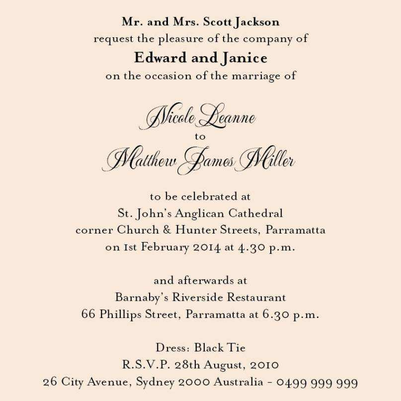 15 The Best Marriage Invitation Card Format Kerala With Stunning Design for Marriage Invitation Card Format Kerala