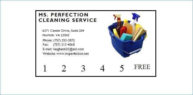15 Visiting Business Card Templates Housekeeping Maker by Business Card Templates Housekeeping