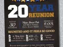 16 Best Invitation Card Reunion Sample Download for Invitation Card Reunion Sample