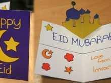 16 Create Pop Up Eid Card Templates Photo by Pop Up Eid Card Templates