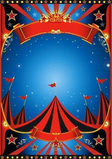 16 Creative Circus Flyer Template Free by Circus Flyer Template Free