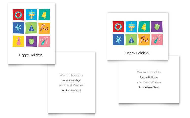 16 Format Birthday Card Template In Microsoft Word For Free by Birthday Card Template In Microsoft Word