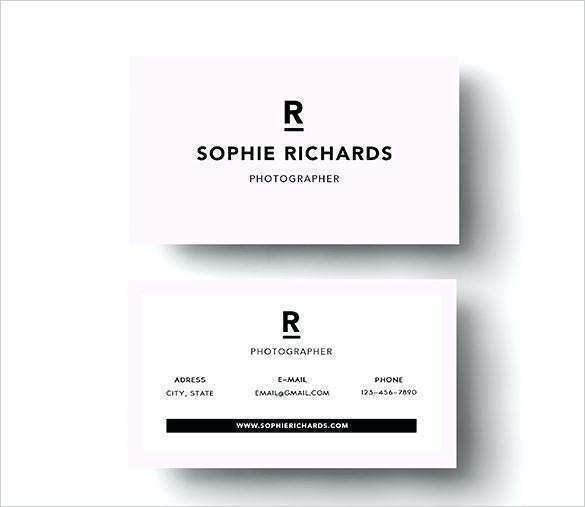 16 Format Business Card Template In Ai Layouts with Business Card Template In Ai
