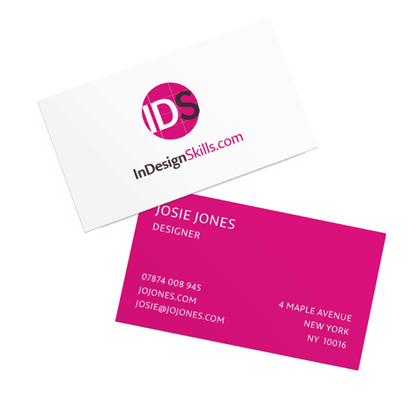 16 Format Business Card Template In Indesign with Business Card Template In Indesign