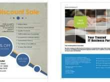 Free Microsoft Word Flyer Templates