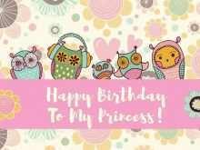 16 Online Happy Birthday Card Template Online in Photoshop by Happy Birthday Card Template Online