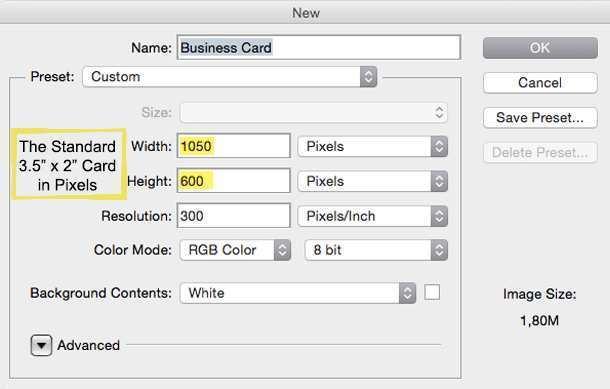 16 Printable Business Card Template Size Pixels With Stunning Design by Business Card Template Size Pixels