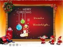 16 Printable Christmas Card Template Online Layouts for Christmas Card Template Online