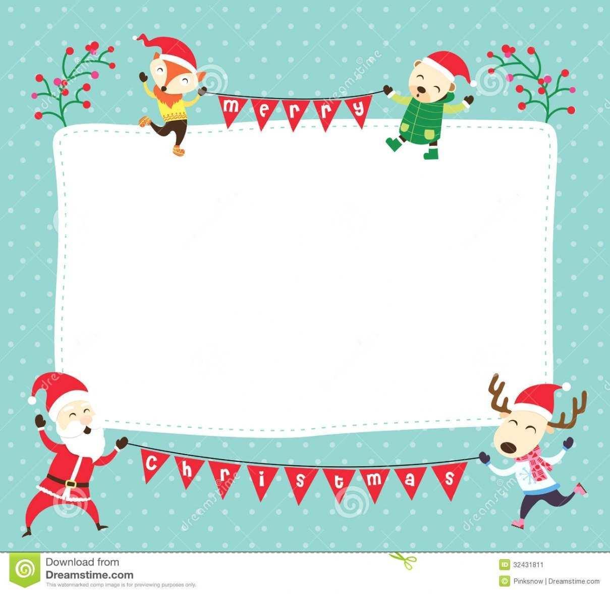 16 Printable Christmas Card Template Word 2010 Layouts for Christmas Card Template Word 2010
