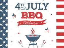 16 Standard 4Th Of July Party Flyer Templates Photo for 4Th Of July Party Flyer Templates