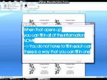 16 Standard Calling Card Template In Microsoft Word Layouts for Calling Card Template In Microsoft Word