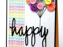 16 The Best Electronic Birthday Card Template for Ms Word with Electronic Birthday Card Template