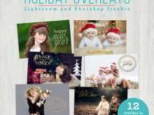 16 Visiting Christmas Card Template Lightroom Photo with Christmas Card Template Lightroom
