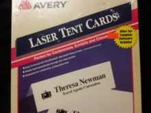 17 Blank 2 X 3 1 2 Tent Card Template in Word for 2 X 3 1 2 Tent Card Template