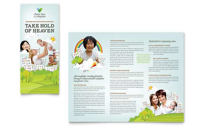 17 Blank Adoption Flyer Template Layouts by Adoption Flyer Template