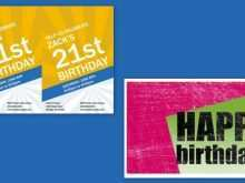 17 Blank Birthday Card Template In Powerpoint Layouts by Birthday Card Template In Powerpoint