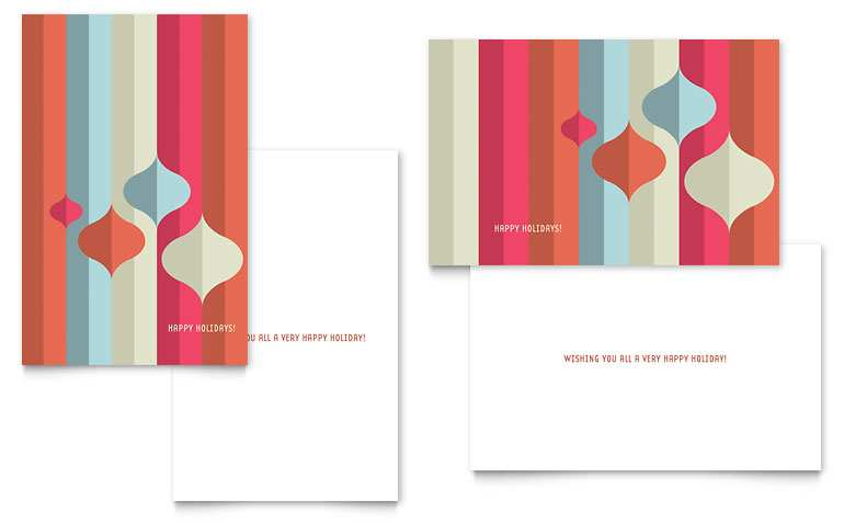 17 Create Card Layout Template For Word PSD File by Card Layout Template For Word