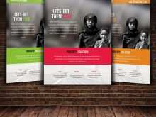 17 Create Charity Flyer Template PSD File for Charity Flyer Template