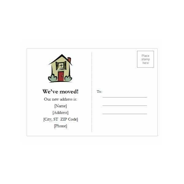 17 Creative Avery Postcard Template 3263 in Word with Avery Postcard Template 3263