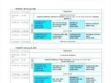 Meeting Agenda Template Apple Pages