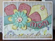 17 Customize Our Free Homemade Mothers Day Card Templates Now with Homemade Mothers Day Card Templates
