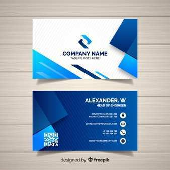 17 Format Business Card Templates Design Templates with Business Card Templates Design