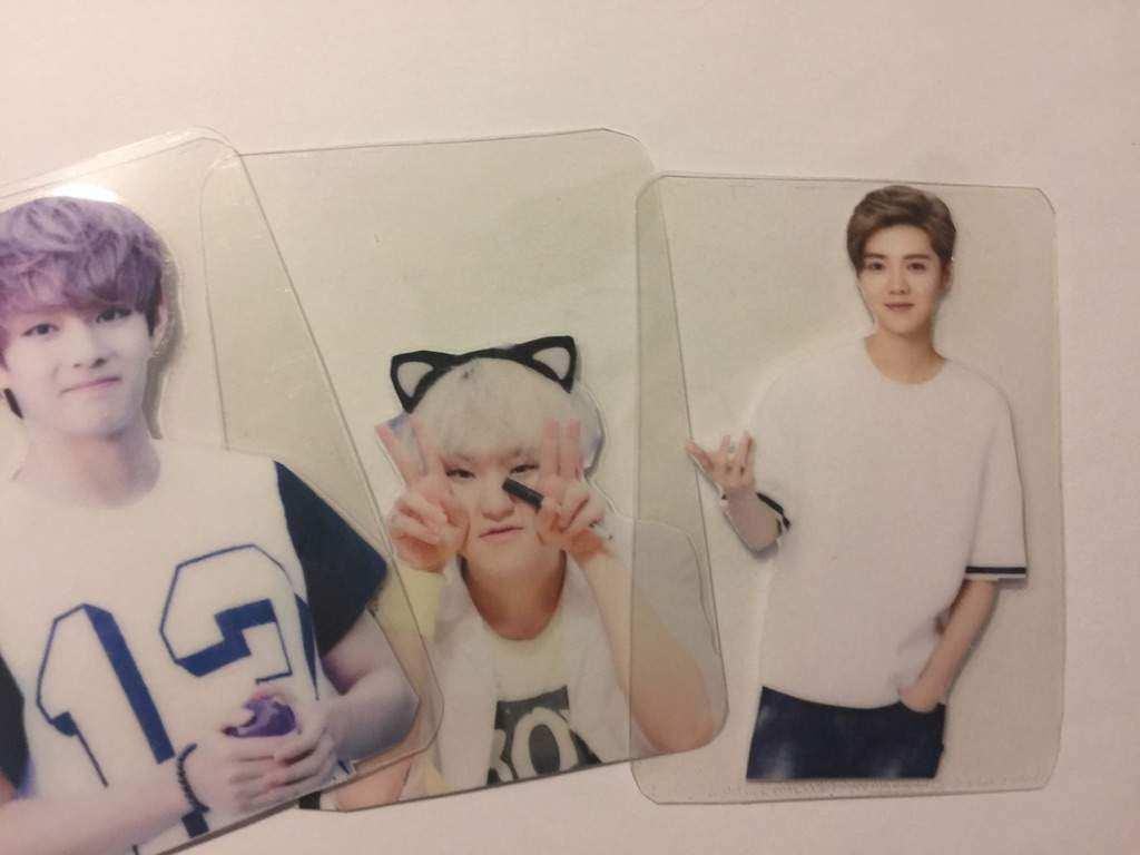 17 Format Kpop Photocard Template Maker with Kpop Photocard Template
