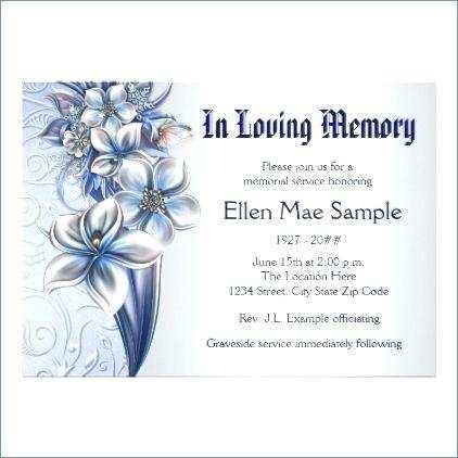 17 Free Printable Invitation Cards Templates Unveiling Tombstone For Free with Invitation Cards Templates Unveiling Tombstone