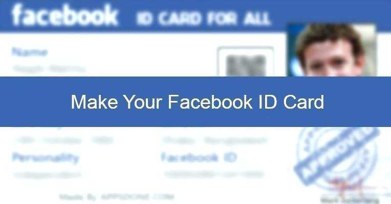 It is an image of Printable Facebook Template with pdf