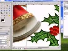 17 How To Create Christmas Card Template Gimp For Free by Christmas Card Template Gimp