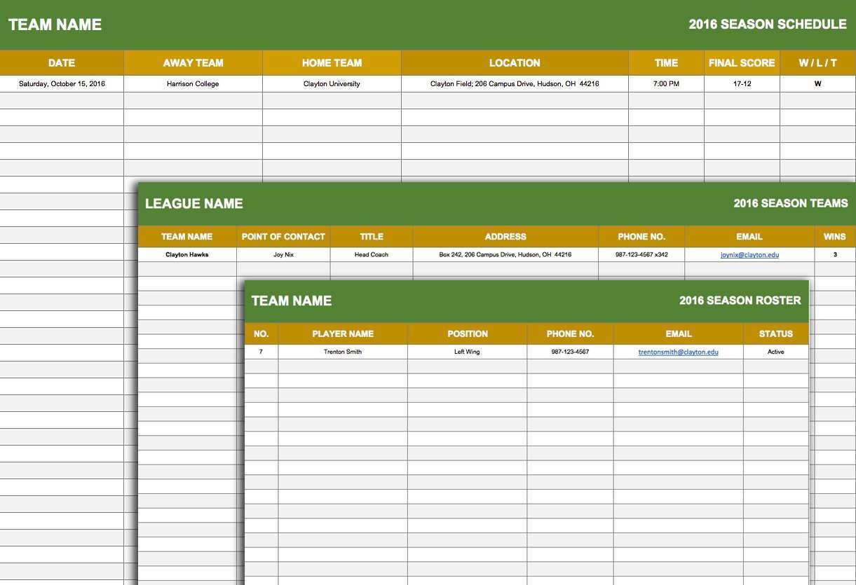 17 How To Create Class Schedule Layout Template Maker by Class Schedule Layout Template
