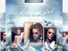 17 How To Create Free Church Flyer Templates Layouts with Free Church Flyer Templates