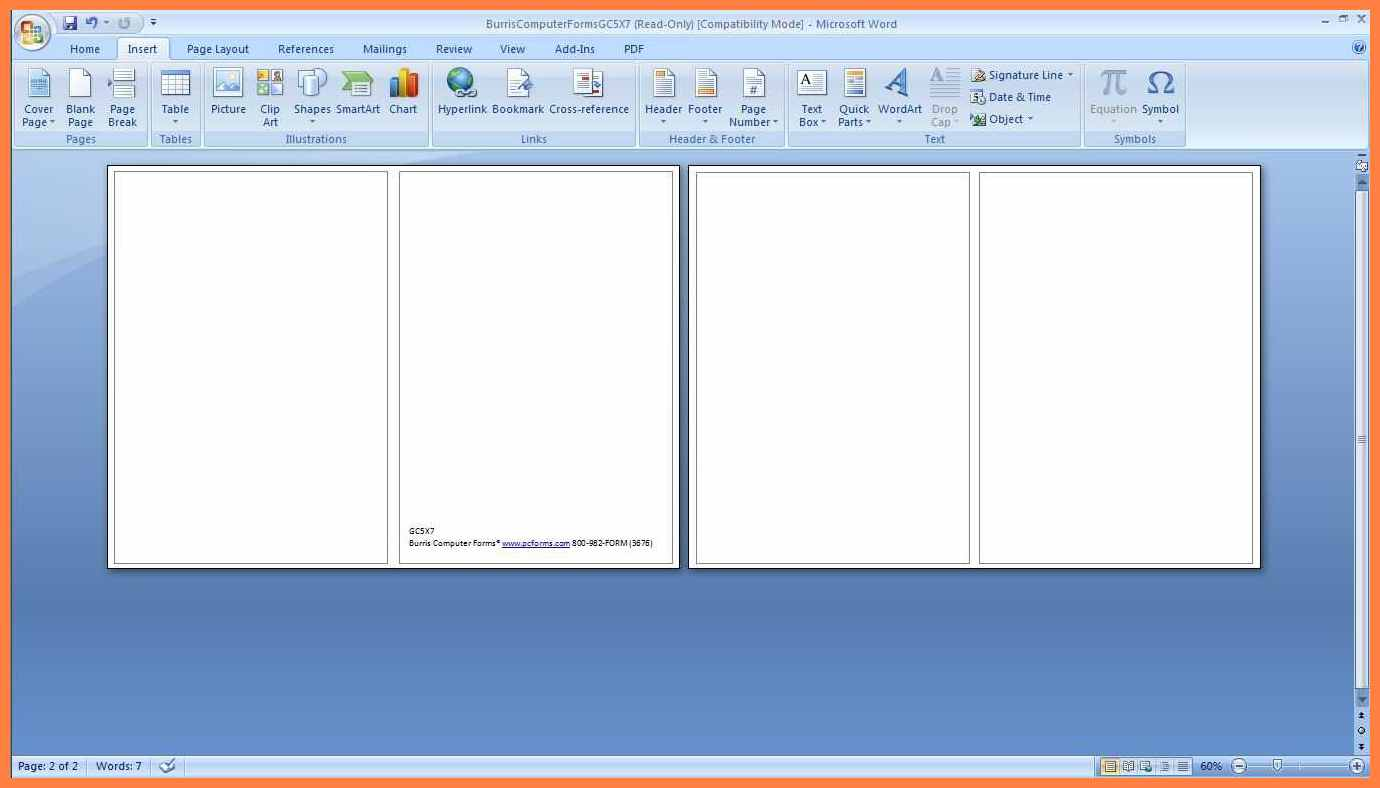 17 How To Create Free Word Greeting Card Templates For Free for Free Word Greeting Card Templates