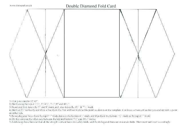 17 Printable 5X7 Folded Card Template Free Now by 5X7 Folded Card Template Free