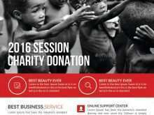 17 Printable Charity Flyer Template in Word with Charity Flyer Template