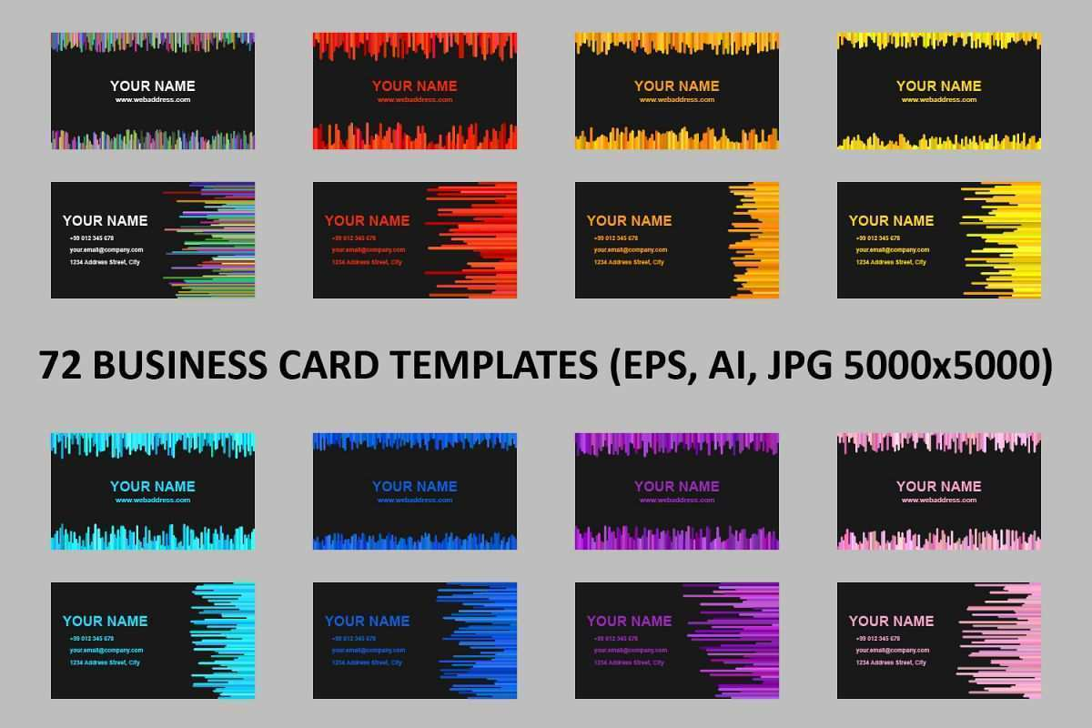 17 Report Business Card Templates Eps For Free by Business Card Templates Eps