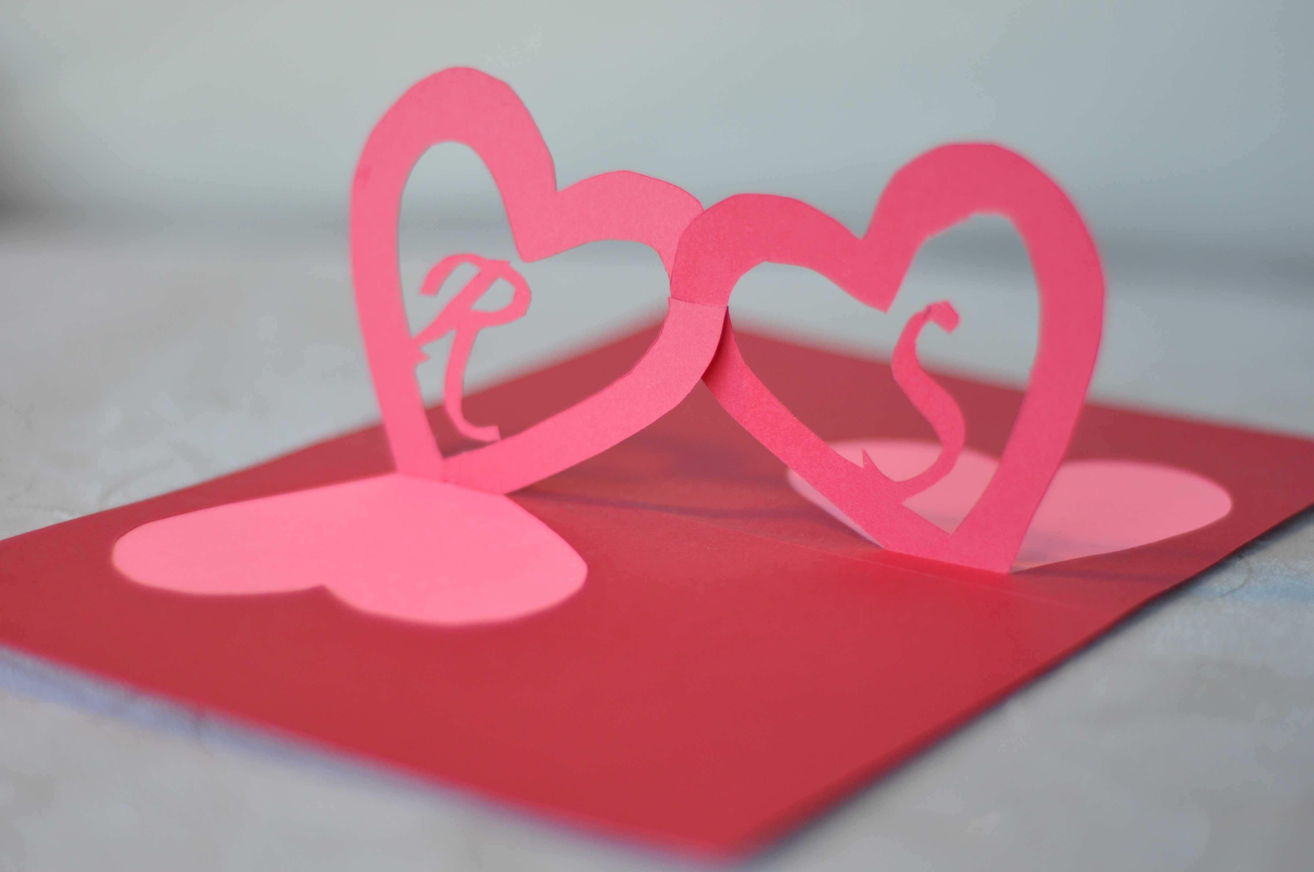17 Standard Pop Up Card Tutorials And Templates Templates for Pop Up Card Tutorials And Templates