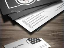 17 The Best Business Card Template Envato Maker with Business Card Template Envato
