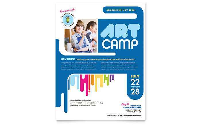 18 Adding Camp Flyer Template Microsoft Word Layouts with Camp Flyer Template Microsoft Word