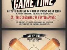18 Best Baseball Fundraiser Flyer Template Photo with Baseball Fundraiser Flyer Template