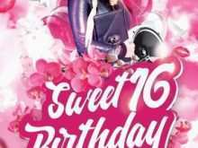 18 Best Birthday Flyer Template Psd Photo with Birthday Flyer Template Psd