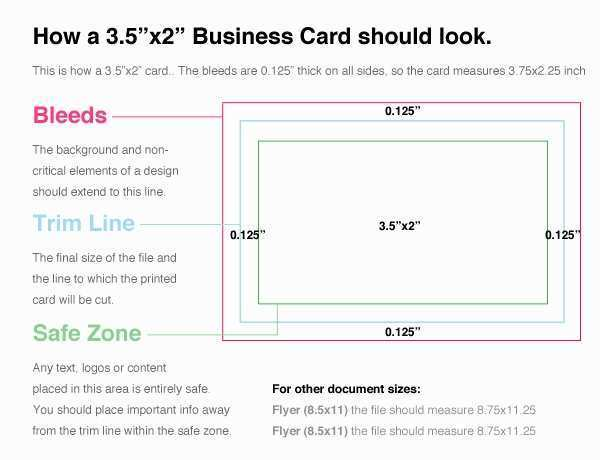 18 Blank Business Card Template 3 5 X 2 Photo with Business Card Template 3 5 X 2