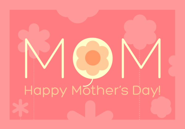 18 Creating Mothers Day Cards Templates Microsoft Word With Stunning Design for Mothers Day Cards Templates Microsoft Word