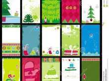 18 Creative Christmas Card Templates To Download Templates by Christmas Card Templates To Download