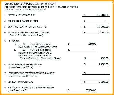 18 Creative Construction Progress Invoice Template Maker For Construction Progress Invoice Template Cards Design Templates
