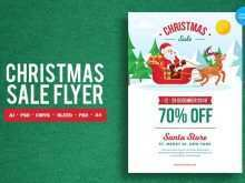 18 Customize Christmas Sale Flyer Template Download with Christmas Sale Flyer Template