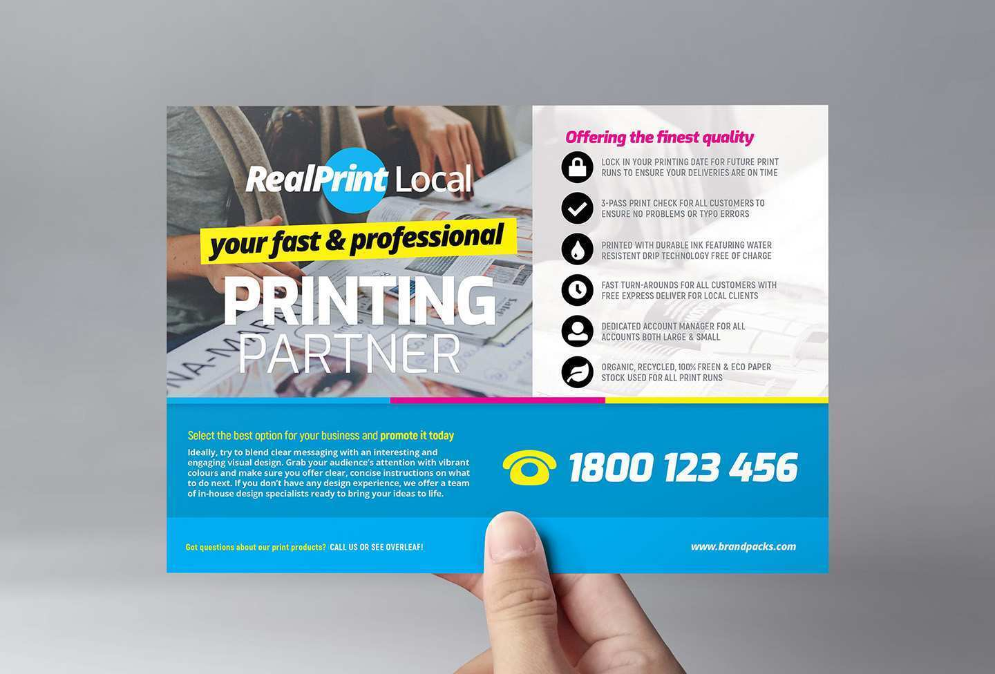 18 Free A5 Flyer Template Ai in Photoshop for A5 Flyer Template Ai